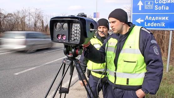 Има ли в София патрулиращи полицаи, или защо в България липсва превенция